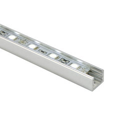 Profielen voor LED strips