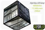 Ampera high bay ledlamp 70Watt