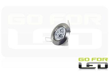 Set inclusief dimbare LEDlamp