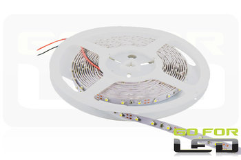LED strip normaal wit 60 Led's p/m IP20
