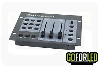 Showtec dmx controller - Operator1