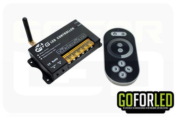 LED Controller 2.4G