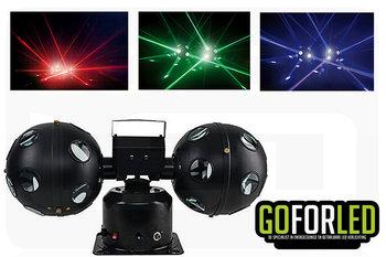 Fireball RGB van Showtec