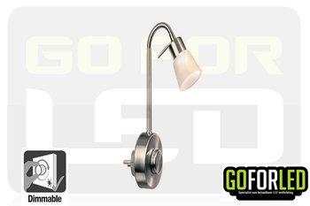 LED Stopcontact lamp