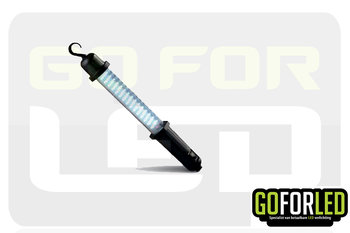 LED Werk-/looplamp