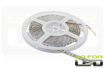 LED strip normaal wit 120 Led's p/m IP20