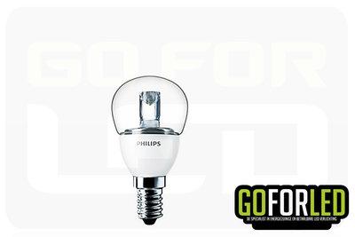 Philips Novallure 2Watt kleine fitting lamp