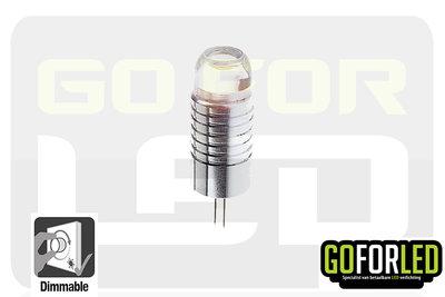 G4 dimbaar steeklampje